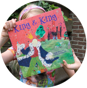 King & King