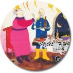 illustratie uit boek 1